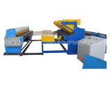 Made in China Welded Galvanized Wire Mesh Machine