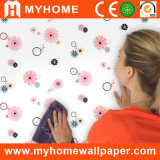 Children Protection Kids Wallcovering with Floral