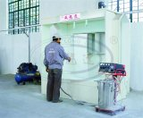 Eectrostatic Powder Coating Paint with Recycle System