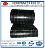 Conveyor Belt for Wood Chip Rubber Belt Conveyor