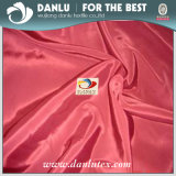 100% 210t Polyester Pongee Fabric for Garment, Linning, Upholystery