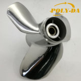 Hot Sales Propeller 25-60 HP 12X14 Boat Prop Matched YAMAHA Stainless Steel Marine Outboard Propeller RC Boat Propeller