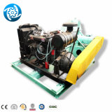 Industrial High Temperature Pressure Volume Exhaust Fan Heavy Duty Industrial Blower Induced Draft Air Fan Blower Manufacturers