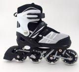 Hot Sale Kids/Child Skate Shoes Adult Adjustable Inline Skating