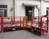Corner Suspended Platform