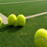 China Factory Good Cheap Fake Grass for Tennis