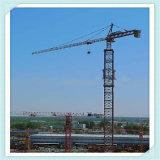 Self-Erecting Stationary Fixed Topkit Tower Crane Tc7040- Max. Load 16t-18t