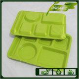 Biodegradable Eco Bamboo Fiber Wholesale Dinnerware