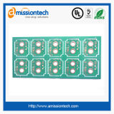 Shenzhen Electronic Multilayer PCB Circuit Board 4 Layer