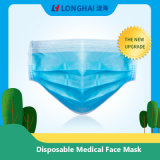 Cheap Factory Direct Disposable Medical Face Mask Protective Mask