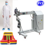 Cloth Sealing Welding Machine Hot Air Seam Sealing Machine Tape Welding Protective Gowns Raincoat Outdoor Wear Seamless Sealing