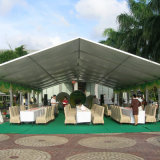 Cheap Marquee Party Tent with European Windows 300 People Wedding Tent