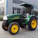 New Condition Dq404 40HP Four Wheel Drive Farm Tractor Manufacture Wholesale China Tractors