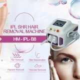 IPL Shr Fast Permanent Painless Hair Removal Beauty Salon Equipment Price for Sale