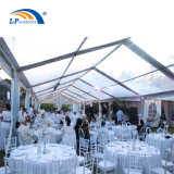 Dongguan Cheap Transparent Party Tent for Rental Event