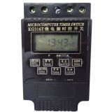 Microcomputer Program Timer Switch Kg316t