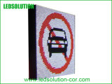 P10 Outdoor Full Color Vms Traffic LED Sign