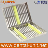 Dental Disinfection Box Dental Handpiece Stainless Steel Dental