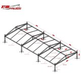 Aluminum Roof Truss Frames for Stage System