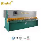 The Latest Version of QC-12y 16X3200 Hydraulic Swing Beam Shearing Machine with Excellent Performance