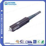 Fiber Optic Mu Patch Leads