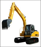CE Approved 1m3 Bucket Excavater Machine 1-6tons