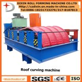 Roof Curving Machine