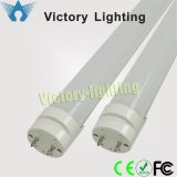 Pure White T8 2ft (0.6m) 9W SMD2835 Home LED Tube