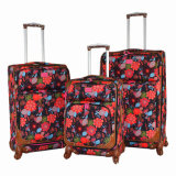 Fashion Luggage Set with Good Quality China Factory