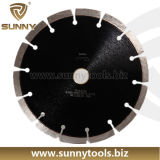 180mm Laser Saw Blade for Granite (SY-DSB-003)