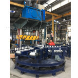Down Stroke Press for Rubber Tyre