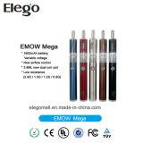 100% Authentic Kangertech E Cigarette Kanger Emow Mega Starter Kit with Evod VV Battery