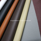 Scratching Resistant Automotive Microfiber PU Leather for Car Seat Cover
