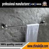 New Design Single Towel Bar with Satin Bathroom Accessory for Sanitary Ware