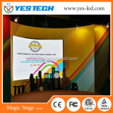 High Brightness Full Color Advertising LED Display Panel