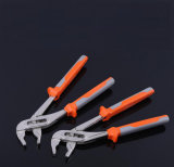 Double Color Water Pump Plier, Eagle Mouth Water Pipe Wrench