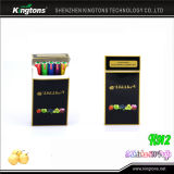 Accept Paypal 500 Puffs Kingtons K912 Electronic Cigarette Price