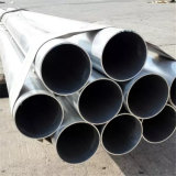 Aluminum Tube 6063 Customized Aluminium Pipe 6063