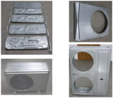 Stamping Die Metal Mould for Air Conditioner out Unit