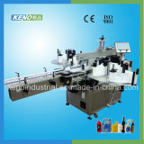 2014 High Speed Automatic Front and Back Labeling Machine (KENO-L104A)