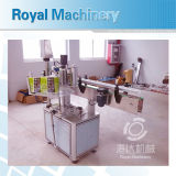 Automatic Sticker Labeling Machine for Round Bottle