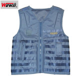 South Africa Style Tactical Vest for Military (SAZXF-1)