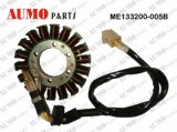 18 Poles Magneto Stator for 250cc Go-Cart Engine Parts