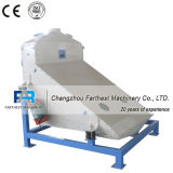 Horse Feed Grass Forage Vibrating Sieve Machine
