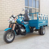 150cc	Gasoline	Open	Motorized	Cargo China	Three Wheel Motorcycle	(SY150ZH-B6) for Sale