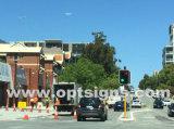 Driveway Ryg LED Flashing Street Traffic Signals