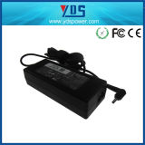 19.5V 4.62A 4.0*1.7 Bullet 110V/220V AC DC Power Supply Adapter
