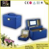 Paper Gift Box with Clear PVC Window (8090R2)