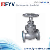 ANSI Manual Cast Steel Stop/Globe Valve