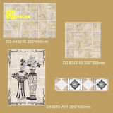30X45cm Listello Bathroom Hand Painted Border Tiles on Sale